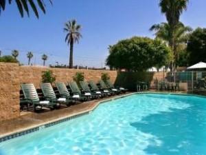 Aquamarine Villas Swimming Pool