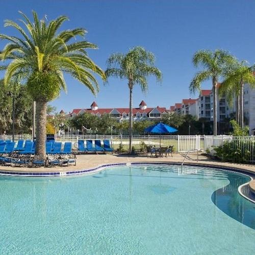 Diamond Vacation Resort at Grand Beach