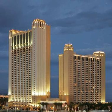 Hilton Grand Vacations Las Vegas Strip 2013 Maintenance Fee