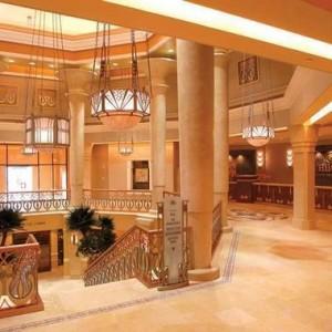 Hilton Grand Vacations Club on the Las Vegas Strip Interior