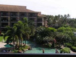 Lawai Beach Resort-Poipu Beach Swimming Pool
