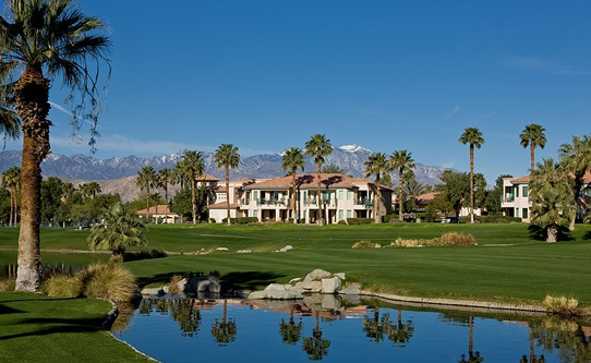 Marriott Desert Springs Villas Phase I