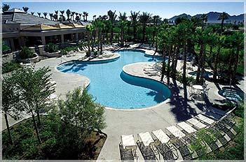 Marriott Desert Springs Villas Phase I