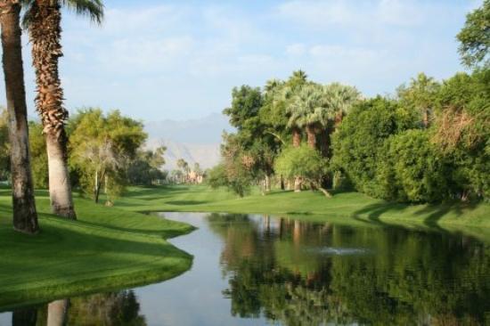 Marriott Desert Springs Villas Phase II