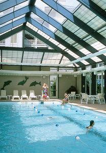 Marriott Grande Ocean Hilton Head Island Indoor Swimming Pool