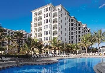 Marriott Ocean Pointe Review