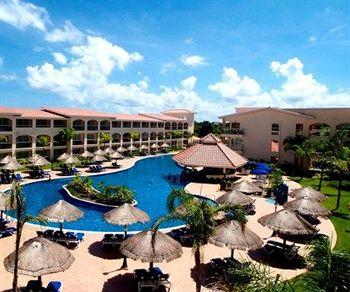 Monarch Grand Vacations Riviera Beach and Spa Resort I&II