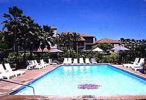 Pono Kai Vacation International Swimming Pool