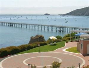 San Luis Bay Inn View