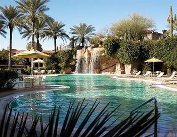 Sheraton Desert Oasis 2016 Maintenance Fees