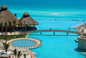 Westin Lagunamar Resort Cancun