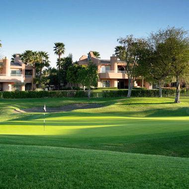 Rancho Mirage California Golf