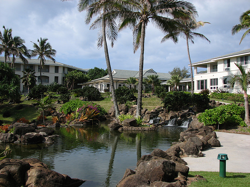 The Point at Poipu Angry Owners file lawsuit against Diamond Resorts