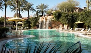 Sheraton Desert Oasis 2018 Maintenance Fees