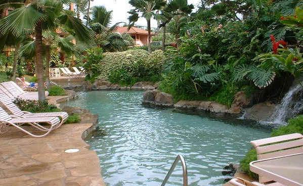 Kahana Falls Maui Timeshare Review