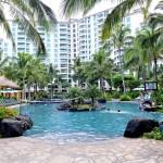 Marriott Timeshare Resort Review on Oahu
