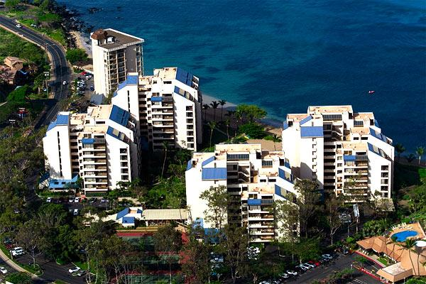 Sands of Kahana Vacation Club Review
