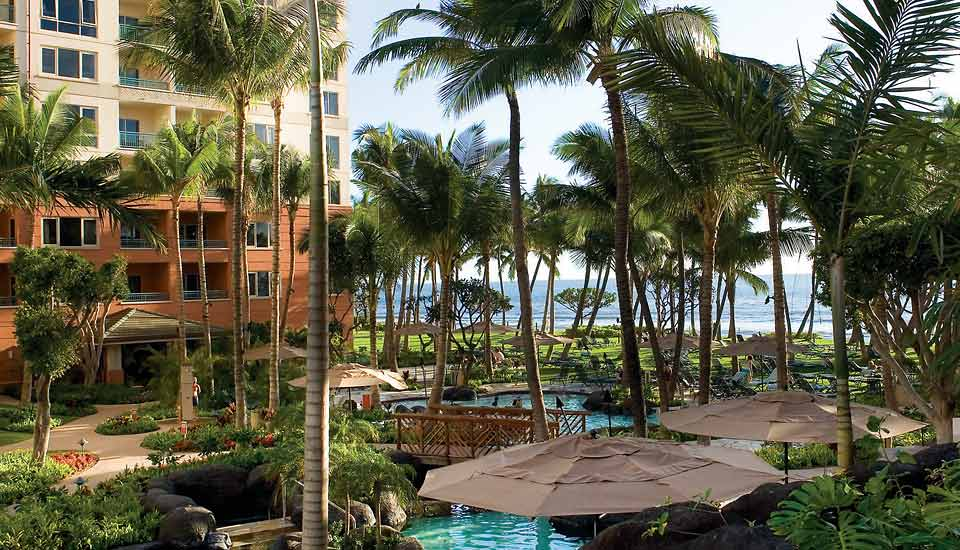 Timeshare Resale Ownership In Hawaii Versus A Hotel Stay