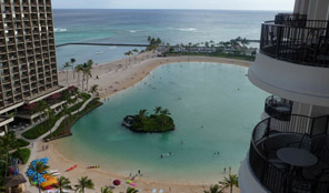 Hilton Grand Vacations Club at Hilton Hawaiian Village Lagoon Tower 2017 Maintenance Fees