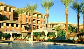 Westin Kierland Villas 2018 Maintenance Fees