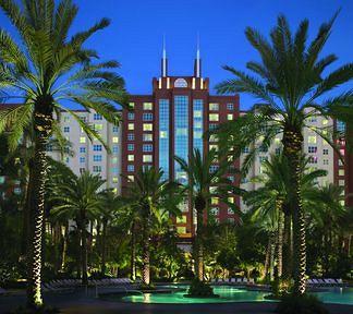 Hilton at The Flamingo 2014 Maintenance Fees