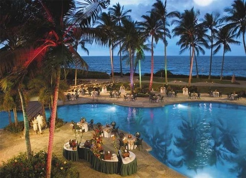 Hilton Grand Vacations Club at the Waikoloa Beach ResortInformation