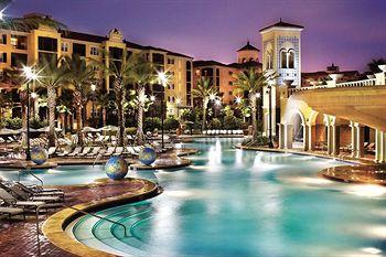 Hilton Grand Vacations International Drive 2013 Maintenance