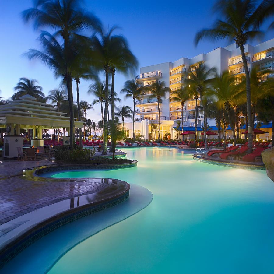 Marriott Aruba Ocean Club 2013 Maintenance Fees