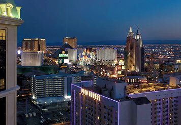 Marriott Vacation Club Adds To Marriott Grand Chateau Las Vegas