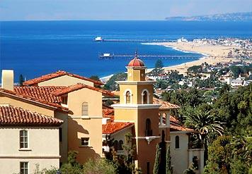 Marriott Newport Coast Villas Review