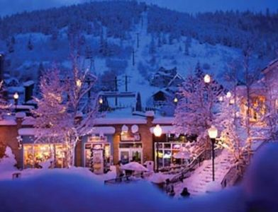 Marriott Vacation Club at Park City Resorts and Ski Report