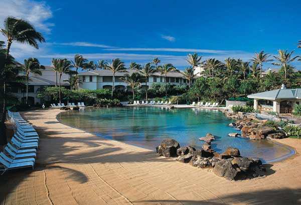 Diamond Resorts Point at Poipu Water Intrusion Update