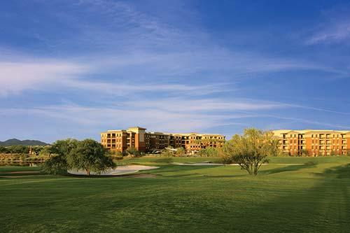 Westin Kierland 2014 Maintenance Fees
