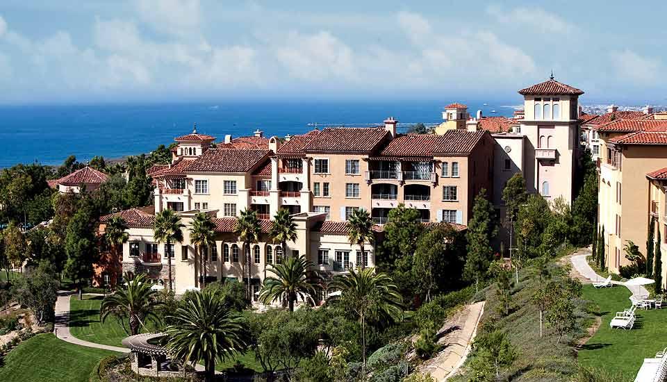 Marriott Newport Coast Villas Timeshare for Sale