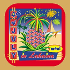 Join The Fourth of July Fun In Lahaina