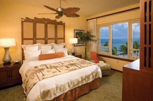 Marriott Maui Ocean Club-Lahaina and Napili Villas Guest Room