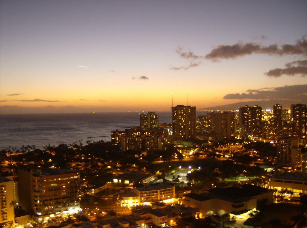 Lifetime in Hawaii at The Royal Kuhio