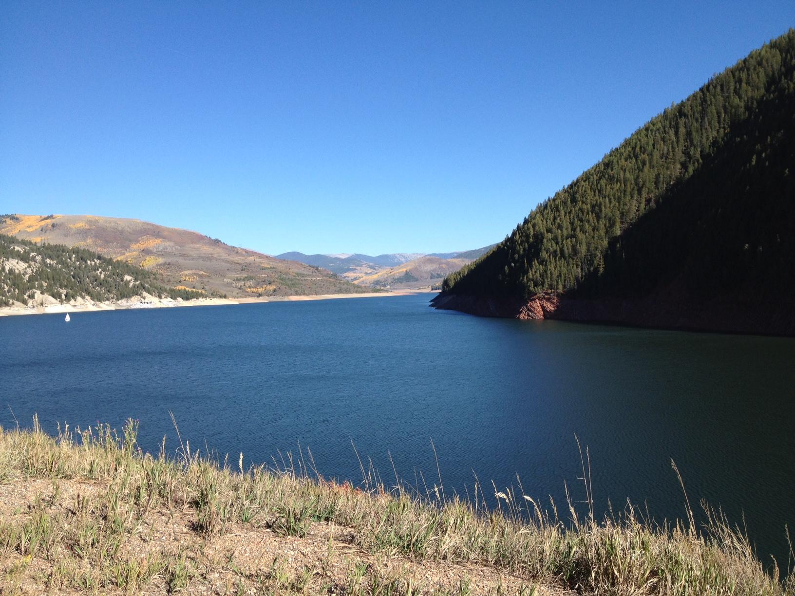 Basalt Colorado Day Trip