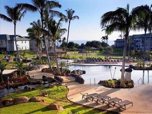 Westin Princeville 2014 Maintenance Fees