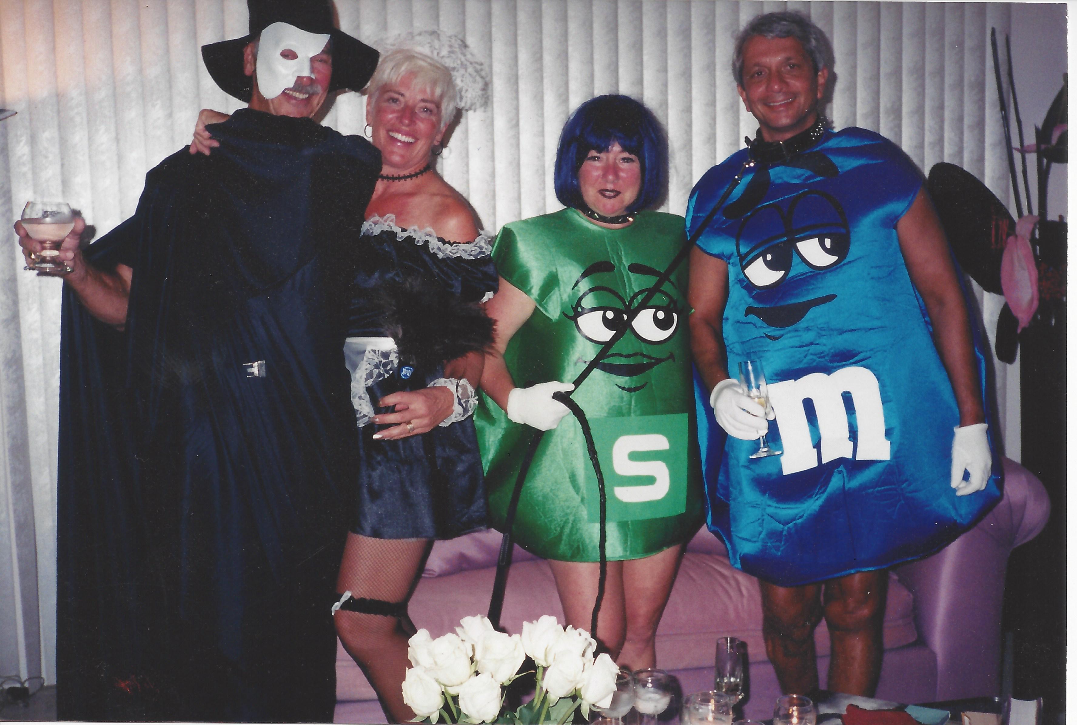Halloween In Lahaina 2012 Information