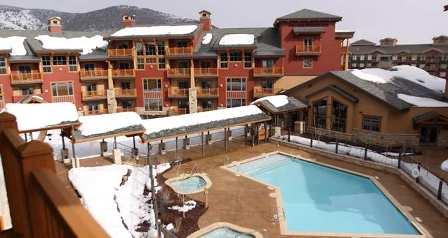 Hilton Grand Vacations Announces New Ski Resort