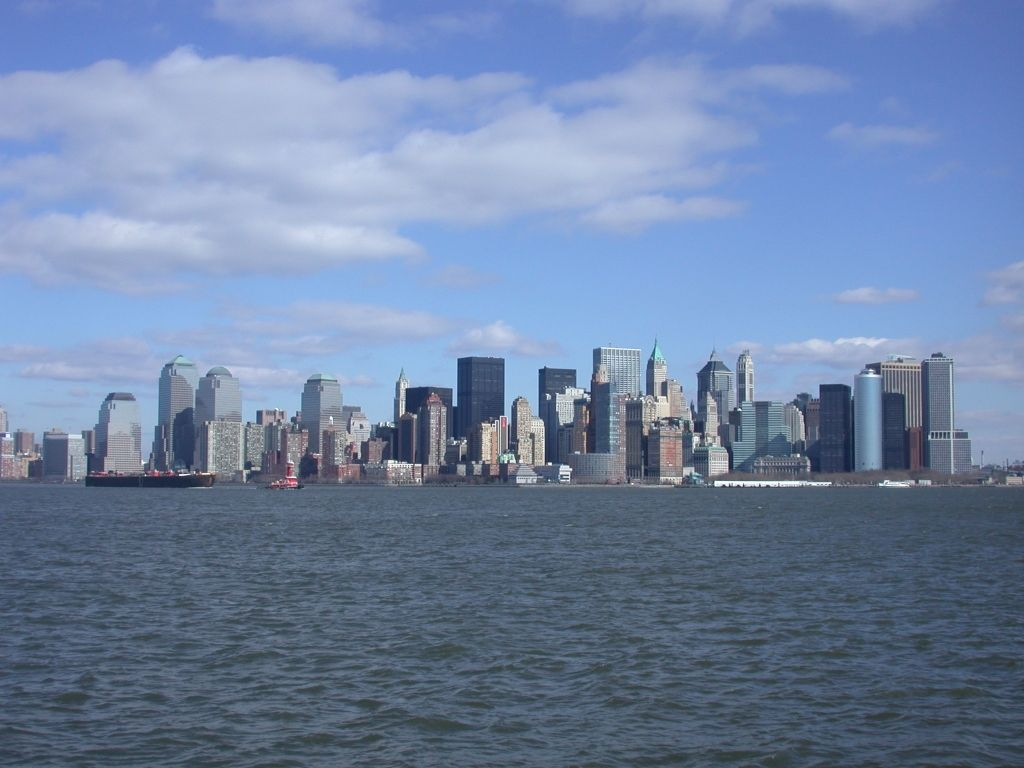 Timeshare Resorts and Hotels in New York Affected by Hurricane Sandy