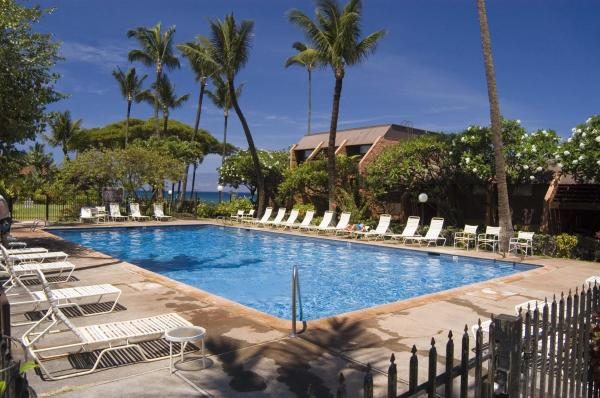 The Kuleana Club on Maui Oceanfront Resort