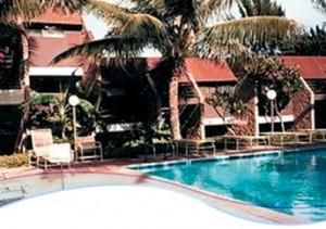 The Kuleana Club Swimming Pool