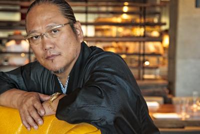Iron Chef Masaharu Morimoto Coming to Maui