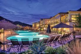 Lawrence Welk Resort Villas