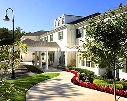 Marriott's Fairway Villas Rewards Points Chart