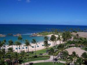 Marriott Ko Olina Beach Club