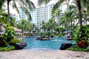 Marriott Ko Olina Swimming Pool