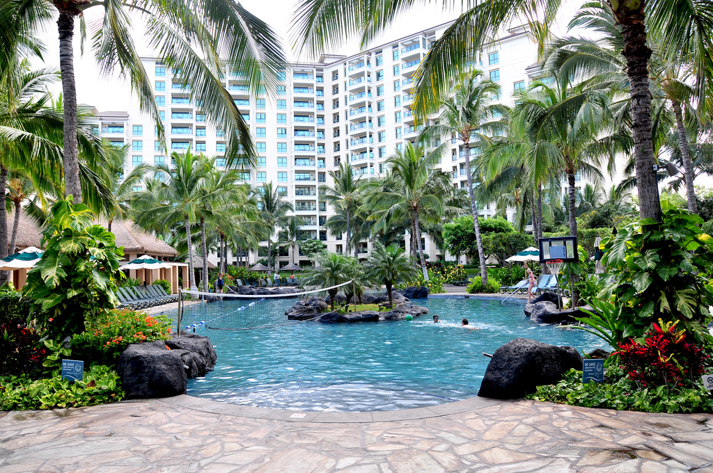 Marriott Vacation Club Destinations Points Overview